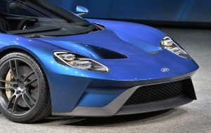 Ford GT 2016 HD Wallpaper