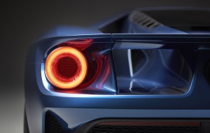 Ford GT 2016 full HD