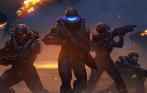 Halo 5 Wallpapers HD