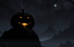 Helloween for desktop