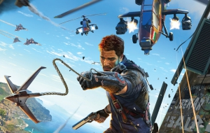 Just Cause 3 Images