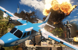 Just Cause 3 HD