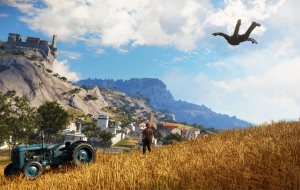 Just Cause 3 Wallpapers and Backgrounds