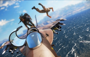 Just Cause 3 Wallpapers HD