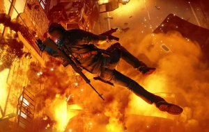 Just Cause 3 Games