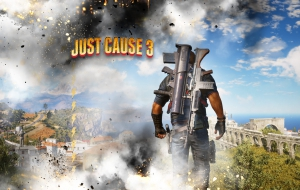 Just Cause 3 Wallpapers HQ