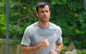 Justin Theroux High Definition Wallpapers