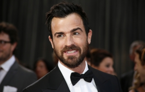 Justin Theroux Sexy Wallpapers
