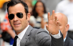 Justin Theroux Wallpapers and Backgrounds