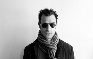 Justin Theroux Images