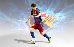 Lionel Messi Download Free Backgrounds HD