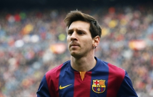 Lionel Messi New Wallpapers
