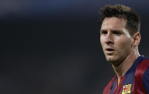 Lionel Messi Wallpapers HQ