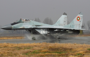 Mig 29 Wallpapers