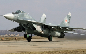 Mig 29 Wallpapers HD
