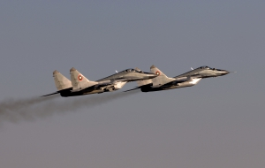 Mig 29 High Definition