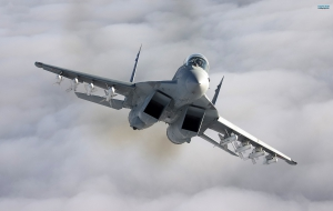 Mig 29 Desktop Wallpapers