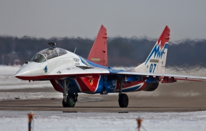 Mig 29 Wallpapers for Desktop