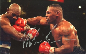 Mike Tyson High Quality Wallpapers