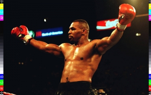 Mike Tyson New Wallpapers