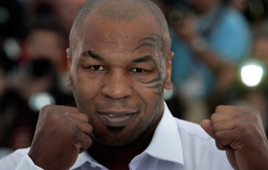 Mike Tyson Wallpapers for Desktop