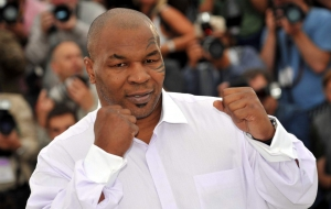 Mike Tyson Pictures