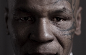 Mike Tyson iphone Wallpapers