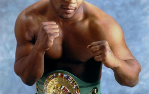 Mike Tyson iphone Images