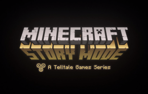 Minecraft: Story Mode High Quality Wallpapers