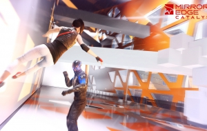 Mirror's Edge: Catalyst Wallpapers and Backgrounds