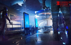 Mirror's Edge: Catalyst High Definition Wallpapers