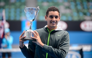 Nick Kyrgios Download Free Backgrounds HD