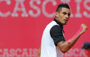 Nick Kyrgios Wallpapers HD