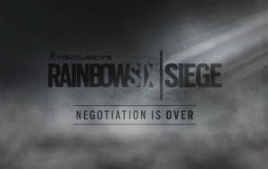 Rainbow Six: Siege High Definition Wallpapers