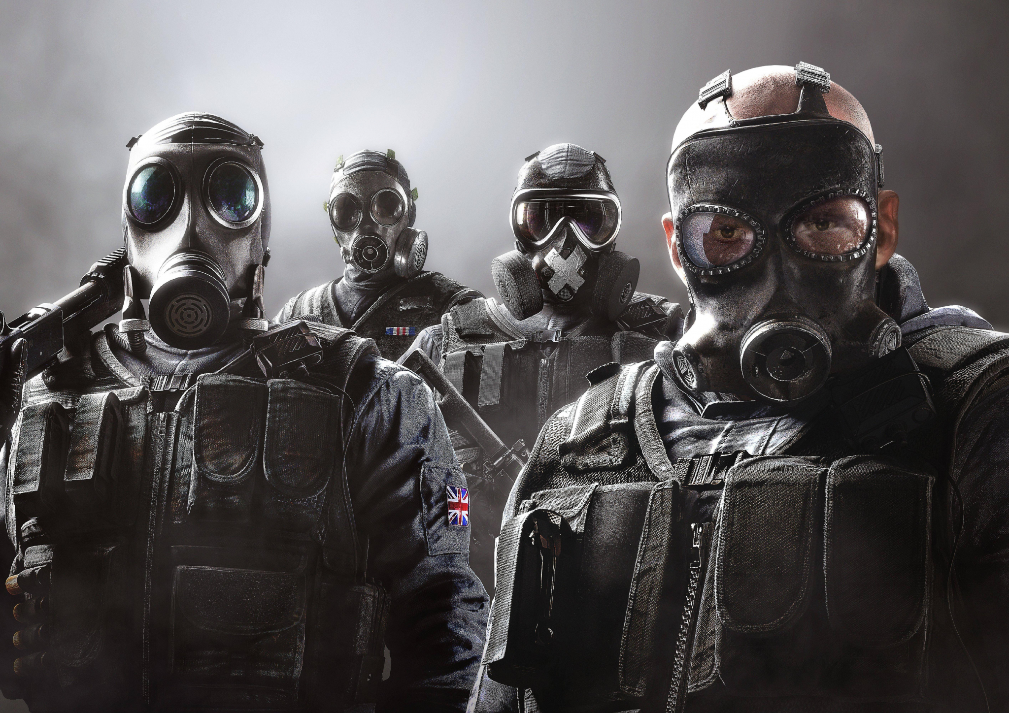 Rainbow Six Siege Receives Free-to-Play Weekend on May 17