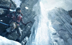 Rise of the Tomb Raider High Quality Wallpapers