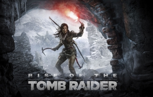 Rise of the Tomb Raider HD