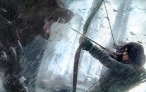 Rise of the Tomb Raider Images