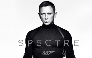 Spectre 007 Photos