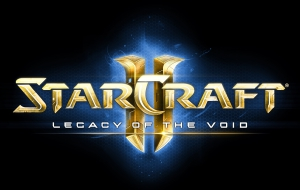 Starcraft 2: Legacy of the Void HD Wallpaper
