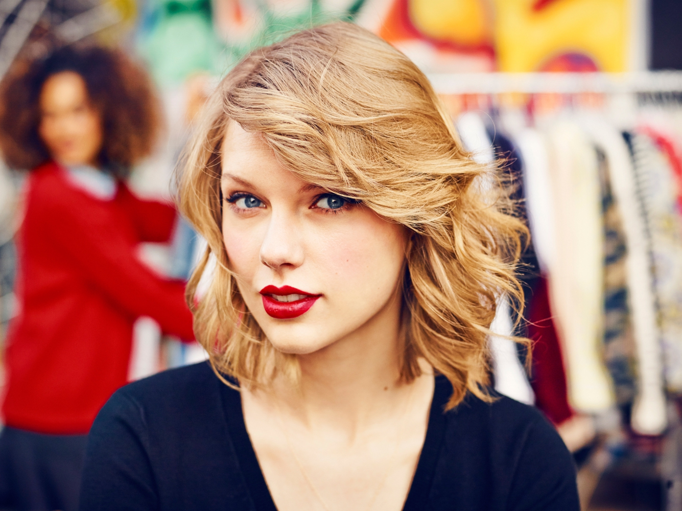 Taylor Swift Wallpapers & Bio
