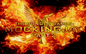 The Hunger Games: Mockingjay Part 2 Wallpapers HD