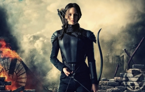 The Hunger Games: Mockingjay Part 2 Background