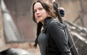 The Hunger Games: Mockingjay Part 2 New Wallpapers