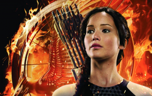 The Hunger Games: Mockingjay Part 2 High Definition