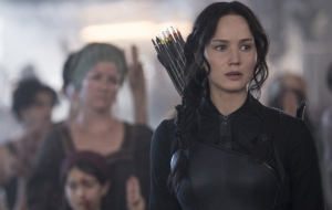 The Hunger Games: Mockingjay Part 2 Free Wallpaper for Computer