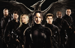 The Hunger Games: Mockingjay Part 2 2015
