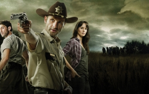 The Walking Dead Images