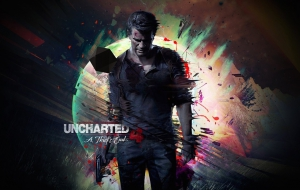 Uncharted 4: A Thief's End Wallpaper