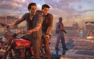 Uncharted 4: A Thief's End Photos